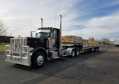 Lumber load-lumber page-90p